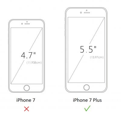 iPhone 7 Plus size image