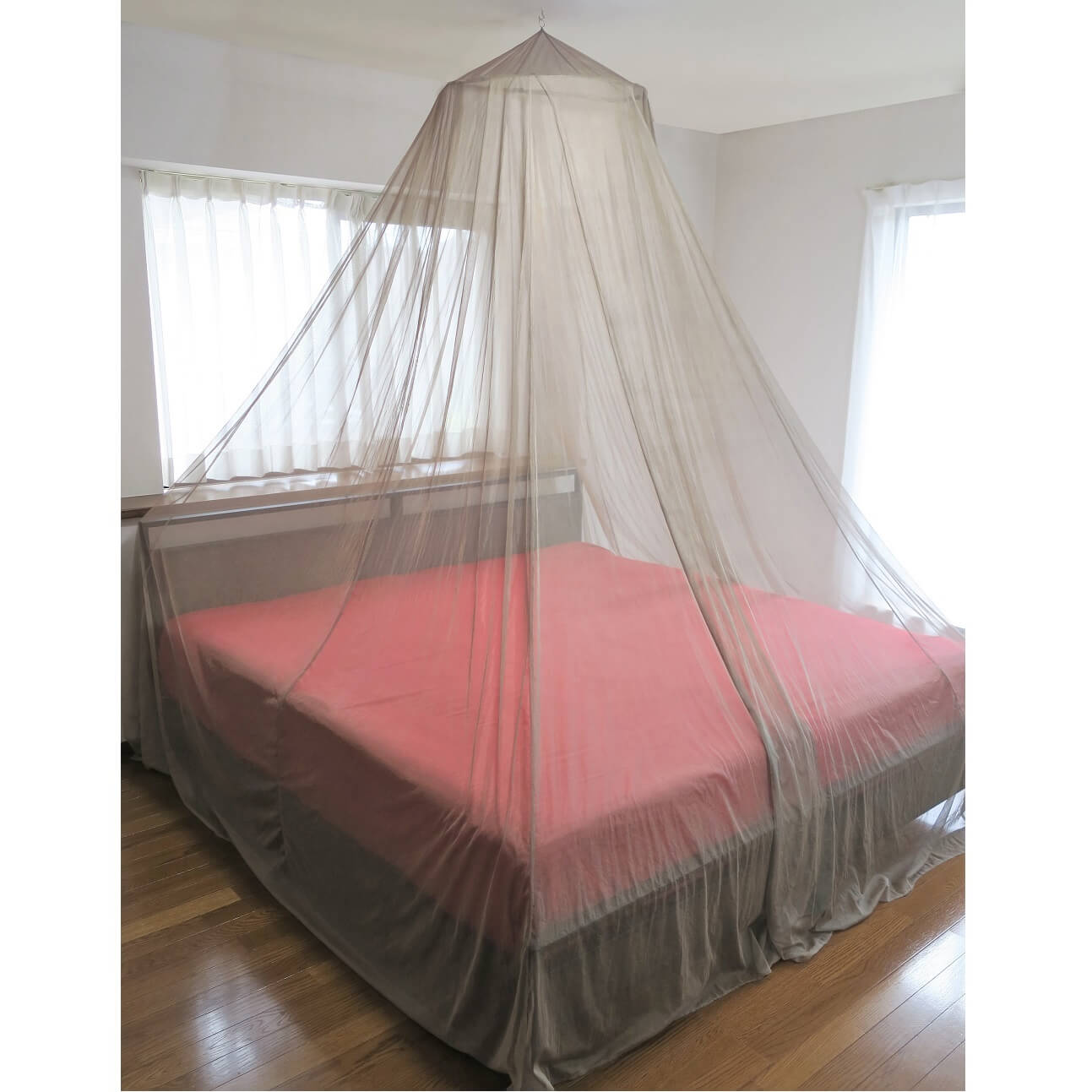 Emf Blocking Bed Canopy Radiarmor